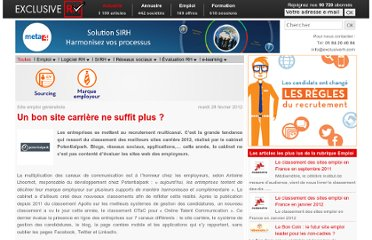 http://exclusiverh.com/articles/site-emploi-generaliste/recrutement-multicanal-ou-site-carriere-resultats-selon-potential-park.htm