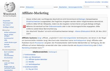 http://de.wikipedia.org/wiki/Affiliate-Marketing