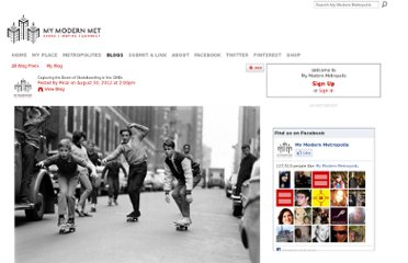 http://www.mymodernmet.com/profiles/blogs/bill-eppridge-skateboarding-in-new-york-city