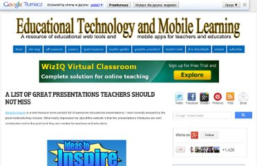 http://www.educatorstechnology.com/2012/08/free-teachers-presentations.html