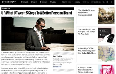 http://www.fastcompany.com/1805231/u-r-what-u-tweet-5-steps-better-personal-brand