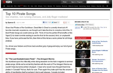 http://www.ign.com/articles/2006/07/12/top-10-pirate-songs