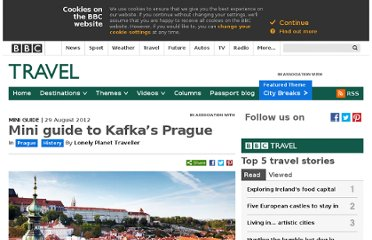 http://www.bbc.com/travel/feature/20120828-mini-guide-to-kafkas-prague