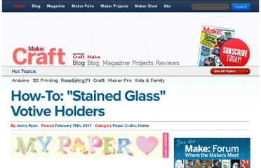 http://blog.makezine.com/craft/how-to_stained_glass_votive_ho/