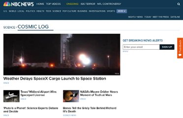 http://cosmiclog.nbcnews.com/#blog_archives