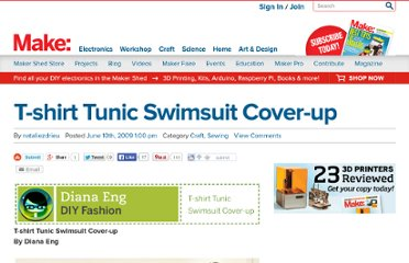 http://blog.makezine.com/craft/t-shirt_tunic_swimsuit_cover-u/