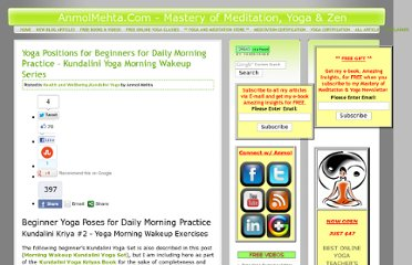 http://anmolmehta.com/blog/2007/04/23/book-of-kundalini-yoga-poses-kriyas-morning-wakeup-yoga-exercises-ch-2/