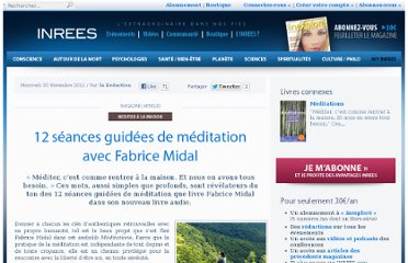 http://www.inrees.com/articles/12-seances-guidees-de-meditation-Midal/