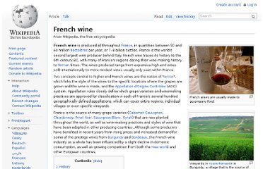 http://en.wikipedia.org/wiki/French_wine