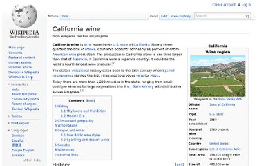 http://en.wikipedia.org/wiki/California_wine