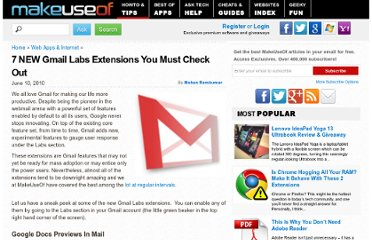 http://www.makeuseof.com/tag/7-fabulous-gmail-labs-extensions-check/