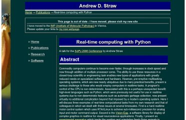 http://www.its.caltech.edu/~astraw/publications/realtime_computing.html