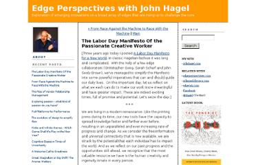 http://edgeperspectives.typepad.com/edge_perspectives/2012/09/the-labor-day-manifesto-of-the-passionate-creative-worker.html