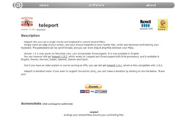 http://www.abyssoft.com/software/teleport/