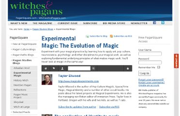 http://witchesandpagans.com/Magical-Transformations/Blogger/Listings/taylor-ellwood.html