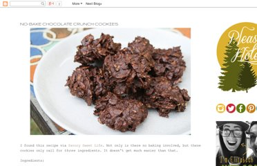 http://www.pleasenotepaper.com/2012/01/no-bake-chocolate-crunch-cookies.html