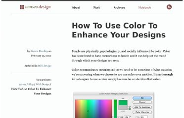 http://www.vanseodesign.com/web-design/color-meaning/