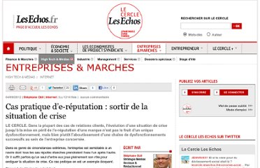 http://lecercle.lesechos.fr/entreprises-marches/high-tech-medias/internet/221153392/cas-pratique-e-reputation-sortir-situation-c