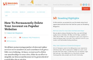 http://www.smashingmagazine.com/2010/06/11/how-to-permanently-delete-your-account-on-popular-websites/