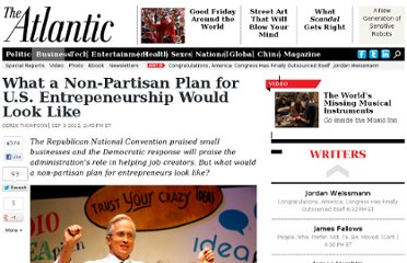 http://www.theatlantic.com/business/archive/2012/09/what-a-non-partisan-plan-for-us-entrepeneurship-would-look-like/261892/