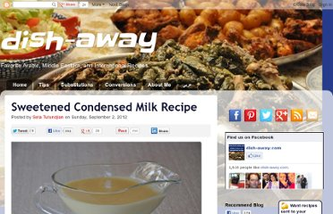 http://www.dish-away.com/2012/09/sweetened-condensed-milk-recipe.html