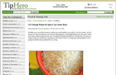 http://www.tiphero.com/tips_5648_33-cheap-ways-to-spice-up-your-rice.html