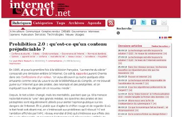 http://www.internetactu.net/2009/09/08/prohibition-20-quest-ce-quun-contenu-prejudiciable/