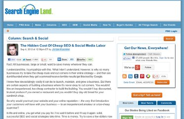 http://searchengineland.com/the-hidden-cost-of-cheap-seo-social-labor-131585