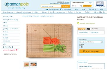 http://www.uncommongoods.com/product/obsessive-chef-cutting-board