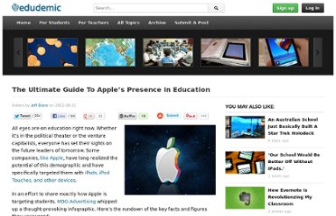 http://edudemic.com/2012/08/the-ultimate-guide-to-apples-presence-in-education/#