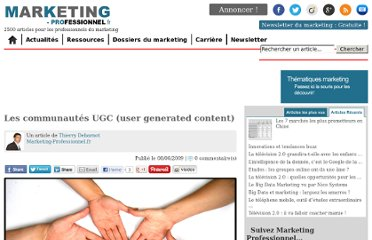 http://www.marketing-professionnel.fr/outil-marketing/communautes-ugc-user-generated-content.html