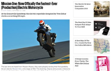 http://www.fastcompany.com/1356939/mission-one-now-offically-fastest-ever-production-electric-motorcycle