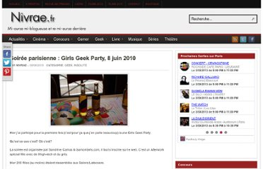 http://nivrae.fr/2010/06/09/soiree-parisienne-girls-geek-party-8-juin-2010/