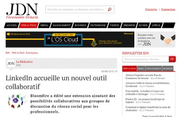 http://www.journaldunet.com/solutions/reseau-social-d-entreprise/bloomfire-for-linkedin-groups-0912.shtml