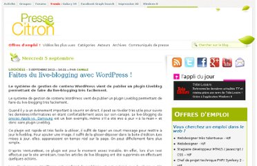 http://www.presse-citron.net/faites-du-live-blogging-avec-wordpress