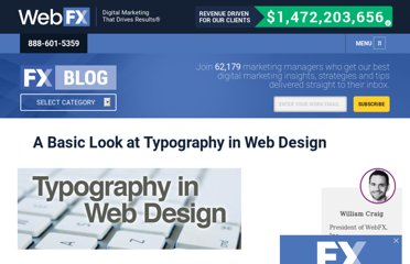 http://sixrevisions.com/web_design/a-basic-look-at-typography-in-web-design/