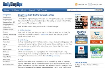 http://www.dailyblogtips.com/traffic-generation-tips-final-list/