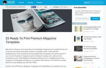 http://naldzgraphics.net/resources/premium-magazine-templates/
