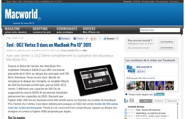 http://www.macworld.fr/mac/tests,test-ocz-vertex-dans-macbook-pro-2011,518991,1.htm