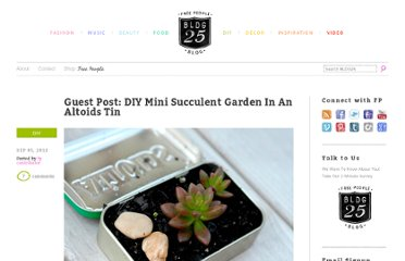 http://blog.freepeople.com/2012/09/guest-post-diy-mini-succulent-garden-altoids-tin/