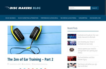 http://blog.discmakers.com/2009/11/the-zen-of-ear-training-part-2/