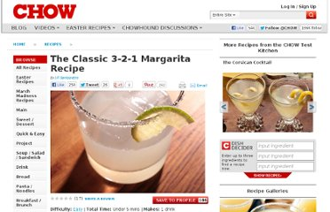 http://www.chow.com/recipes/28533-the-original-perfect-margarita