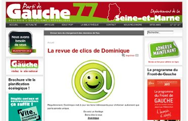 http://77.lepartidegauche.fr/index.php?option=com_content&view=article&id=838:la-revue-de-clics-de-dominique