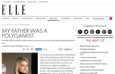 http://www.elle.com/life-love/society-career/my-father-was-a-polygamist-609556