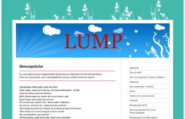 http://lumppartei.jimdo.com/demospr%C3%BCche-und-co/demospr%C3%BCche/