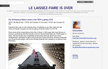 http://lelaissezfaireisover.posterous.com/hedging-on-regulation