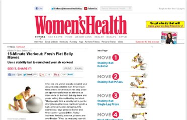 http://www.womenshealthmag.com/fitness/stability-ball-exercises