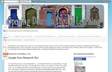 http://digital-doors.blogspot.com/2012/09/google-docs-research-tool.html