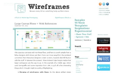 http://wireframes.linowski.ca/2012/09/large-canvas-flows-with-references/