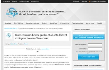 http://www.autourduweb.fr/10-extensions-chrome-etudiants-bosser-efficacement/